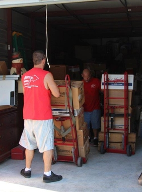 Residential Moves Omaha