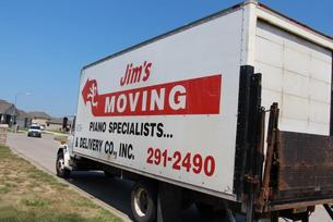 Jim's moving company omaha